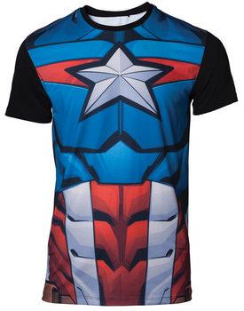 Paita  Marvel - Captain America
