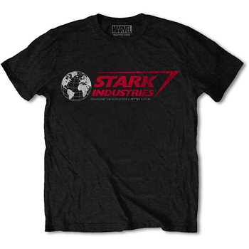 Paita  Marvel - Stark Industries