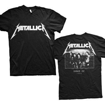 Paita Metallica - Master Of Puppets Photo 2XL