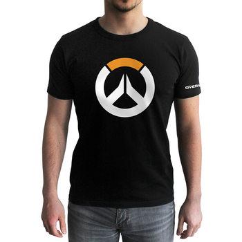 Paita Overwatch - Logo