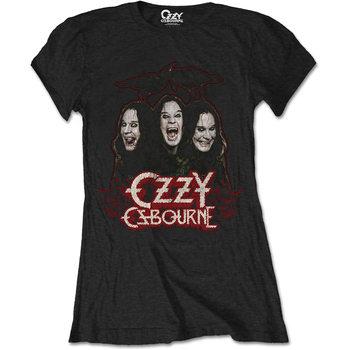 Paita  Ozzy Osbourne - Crows & Bars Ladies