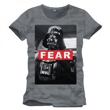 Paita  Star Wars - Vader Fear