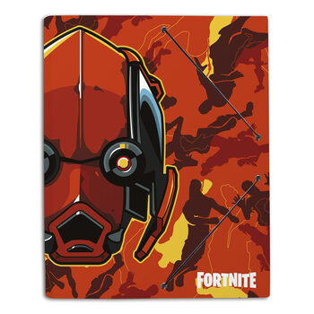 Papelaria Fortnite 2