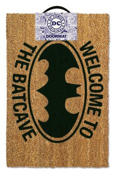 Papelaria Batman - Welcome to the batcave