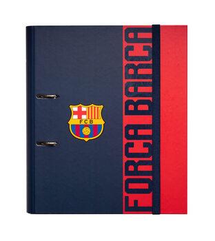 Papelaria FC Barcelona - Total Fans
