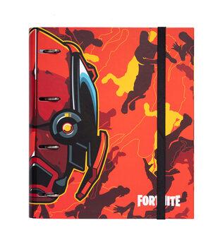 Papelaria Fortnite 2
