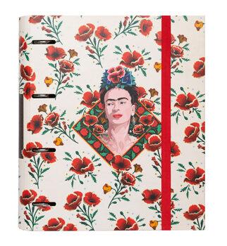 Papelaria Frida Kahlo - Natural Color