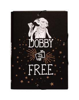 Papelaria Harry Potter - Dobby A4