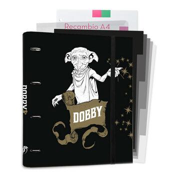 Papelaria Harry Potter - Dobby