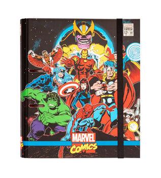 Papelaria Marvel Comics - Avengers