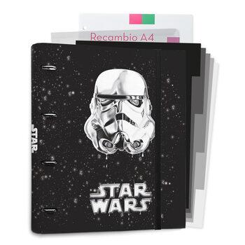 Papelaria Star Wars - StormTrooper