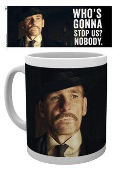 Cup Peaky Blinders - Arthur