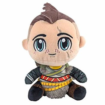 Pehmolelu  God Of War - Atreus