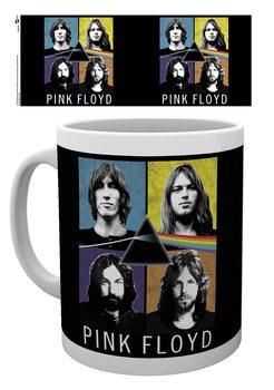 Muki Pink Floyd - Band