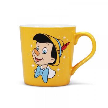 Mug Pinocchio - Conscience