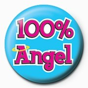 Pins  100% ANGEL