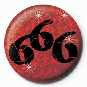 Pins 666