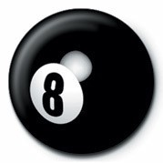 Pins 8 BALL