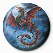 Pins Alchemy (Whitby Wyrm)