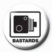 Pins BASTARDS (SPEED CAMERA)