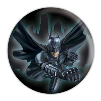 Pins BATMAN - city