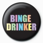 Pins Binge Drinker