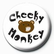 Pins CHEEKY MONKEY