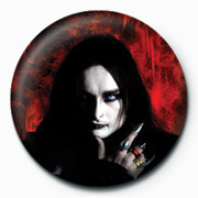 Pins CRADLE OF FILTH - danny