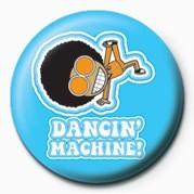 Pins D&G (DANCIN' MACHINE)