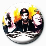 Pins Death Row (Rap History)