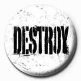 Pins DESTROY