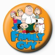 Pins Family Guy