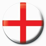 Pins  FLAG - ST GEORGES