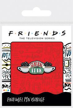 Crachá Friends - Central Perk