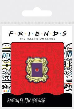 Crachá Friends - Frame