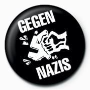 Pins GEGEN NAZIS