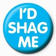 Pins I'd shag me