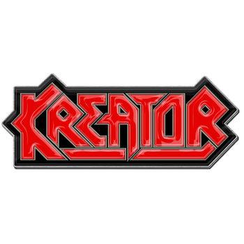 Crachá Kreator - Logo