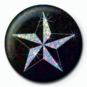 Pins NAUTICAL STAR