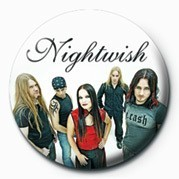 Pins NIGHTWISH (BAND)
