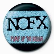 Pins NOFX - VALUUM