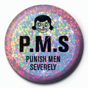 Pins P.M.S.