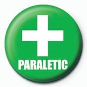Pins PARALETIC