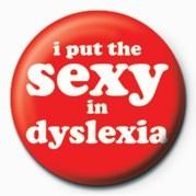 Pins Sexy in Dyslexia