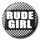 Pins  SKA - Rude girl