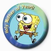 Pins SPONGEBOB - pearl