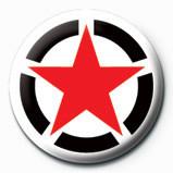 Pins  STAR CIRCLE