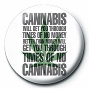 Pins TIMES OF NO CANNABIS