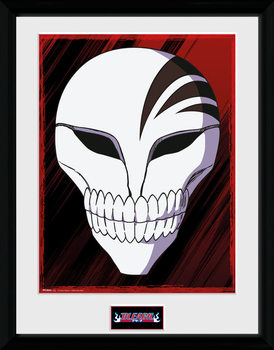 Bleach - Mask plastic frame