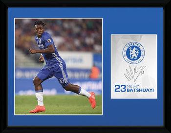 Chelsea - Batshuayi 16/17 plastic frame